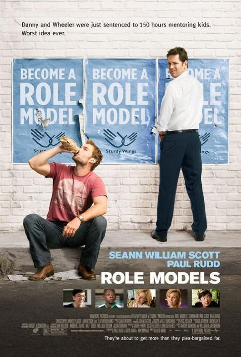 Watch Movie Role Models