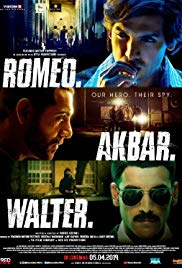 Watch Movie Romeo Akbar Walter