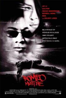 Watch Movie Romeo Must Die