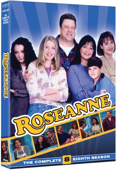 Watch Movie Roseanne - Season 5
