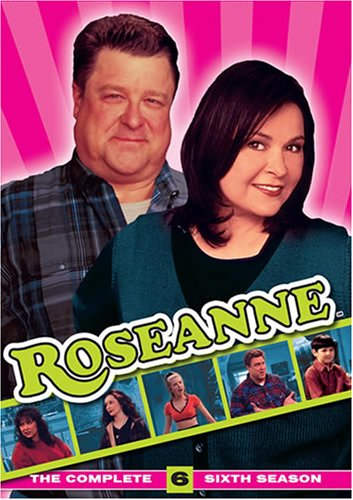 Watch Movie Roseanne - Season 8
