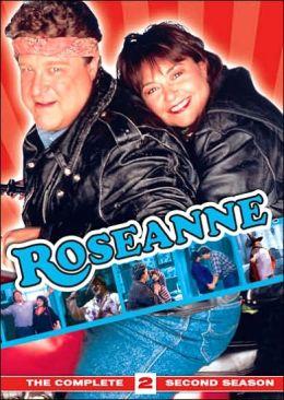 Watch Movie Roseanne - Season 9