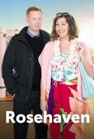 Watch Movie Rosehaven - Season 3