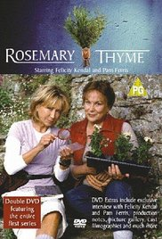 Watch Movie Rosemary & Thyme - Season 2