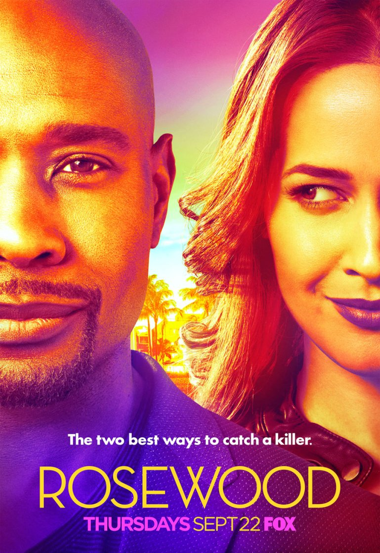 Watch Movie Rosewood - Season 2