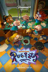 Watch Movie Rugrats - Season 1