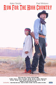 Watch Movie Run for the High Country