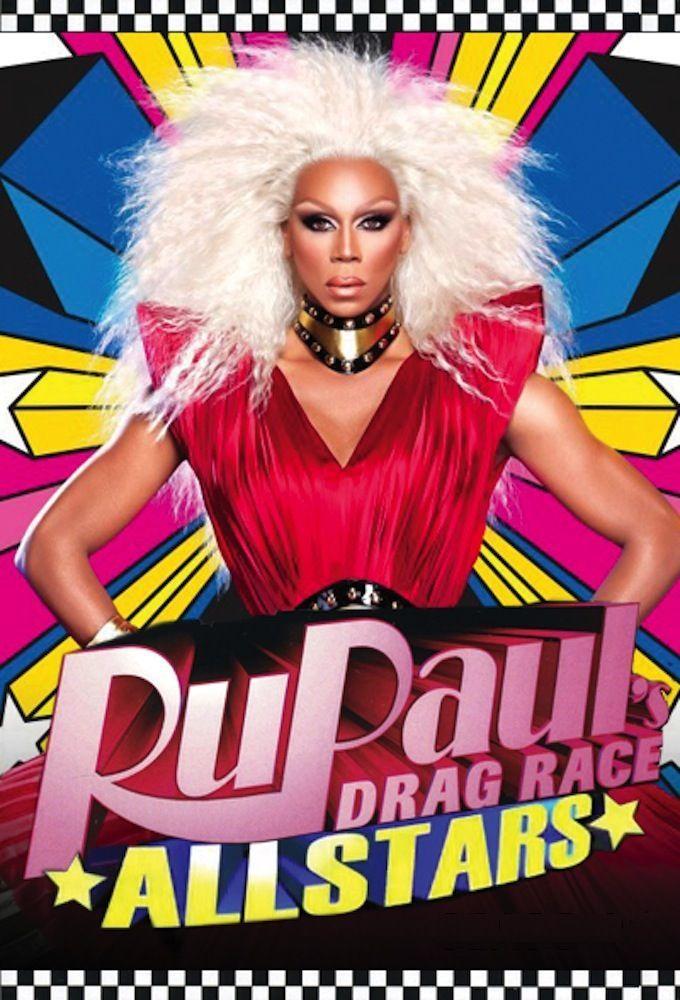 Watch Movie RuPaul's All Stars Drag Race - Season 3
