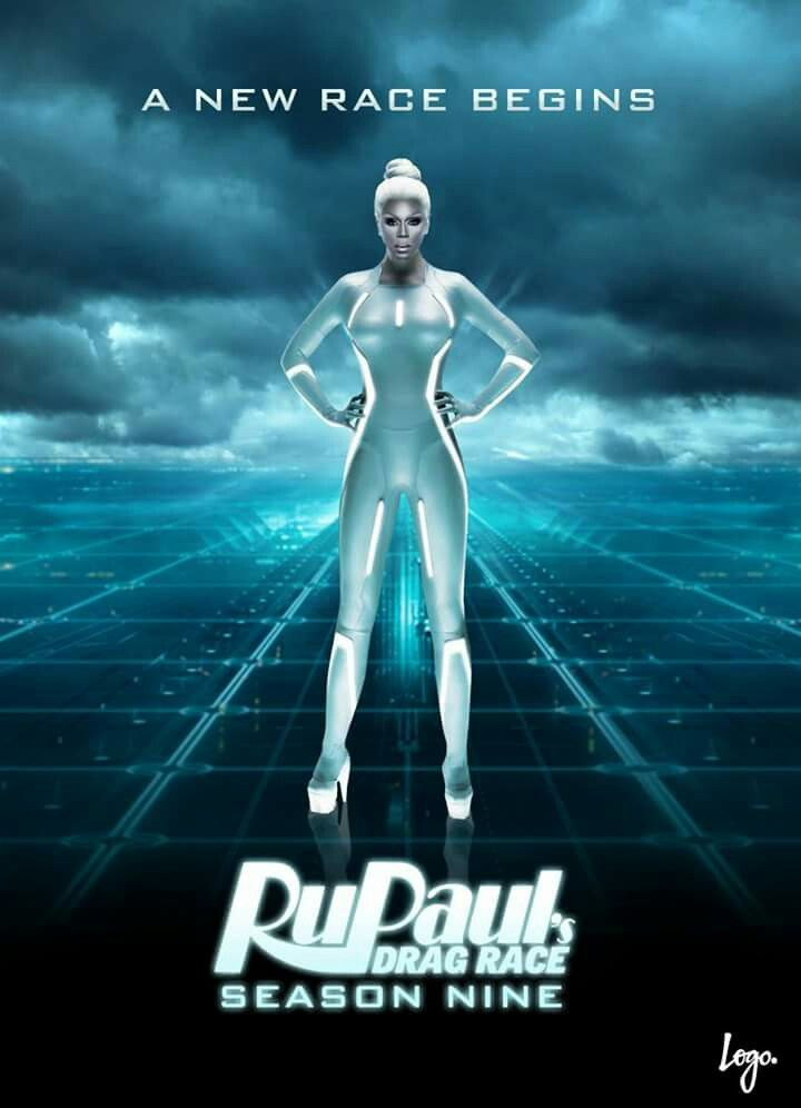Watch Movie RuPaul's Drag Race - Season 9