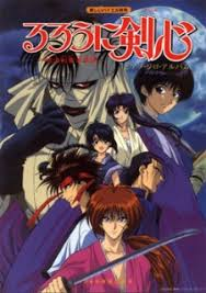 Watch Movie Rurouni Kenshin