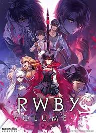Watch Movie RWBY - Season 5