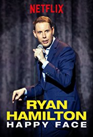Watch Movie Ryan Hamilton: Happy Face