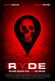 Watch Movie Ryde