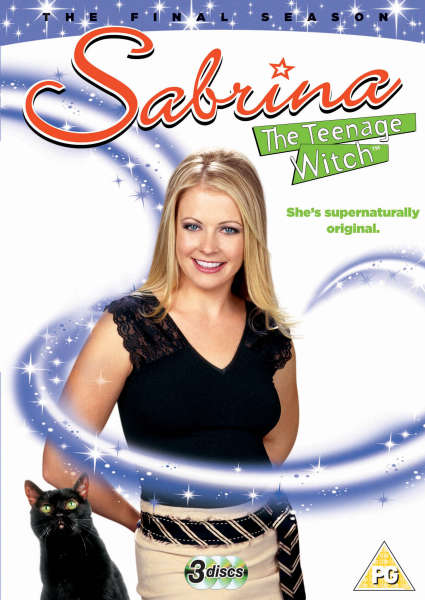 Watch Movie Sabrina The Teenage Witch - Season 7