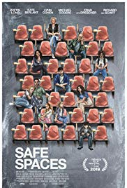 Watch Movie Safe Spaces