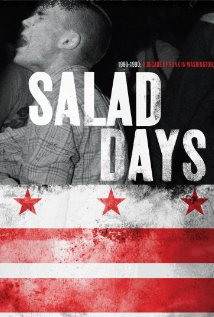 Watch Movie Salad Days