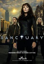Watch Movie Sanctuary - Season 2
