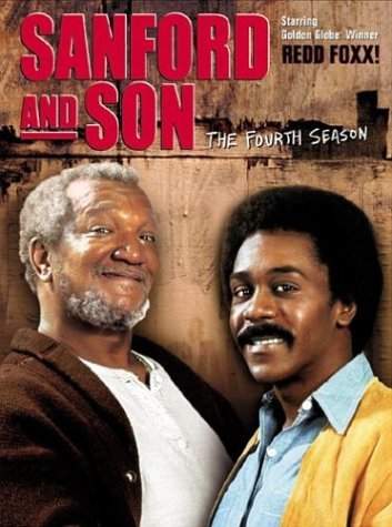 Watch Movie Sanford and Son - Season 1