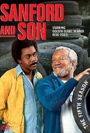 Watch Movie Sanford and Son - Season 5