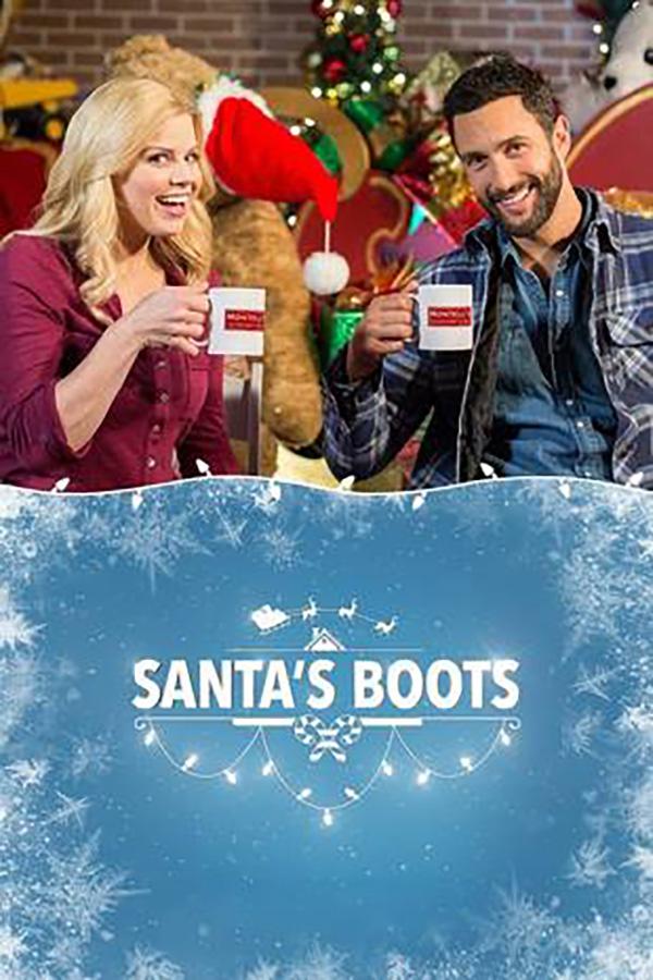 Watch Movie Santa's Boots