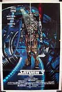 Watch Movie Saturn 3