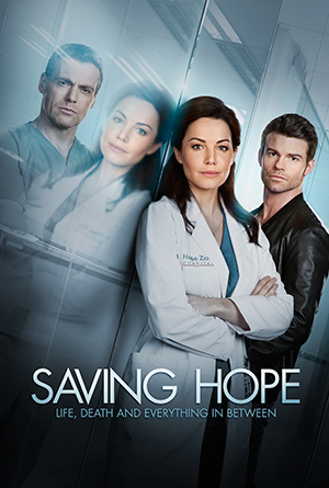 Watch Movie Saving Hope - Season 3