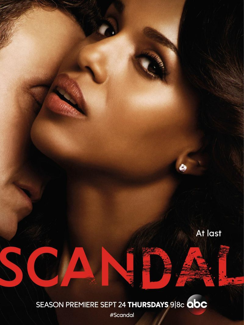 Watch Movie Scandal - Season 5