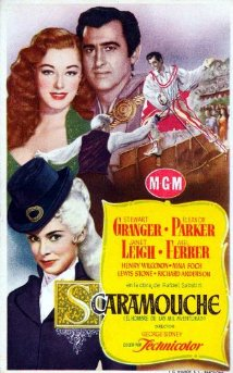 Watch Movie Scaramouche