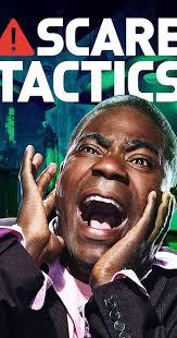Watch Movie Scare Tactics - season 3
