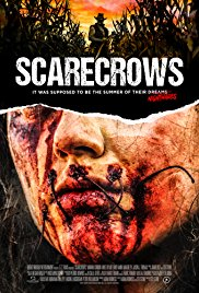 Watch Movie Scarecrows (2017)