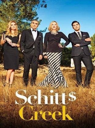 Watch Movie Schitt's Creek - Season 5