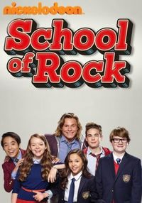 Watch Movie School of Rock - Season 1