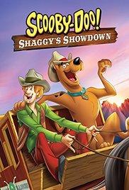 Watch Movie Scooby-Doo! Shaggy's Showdown