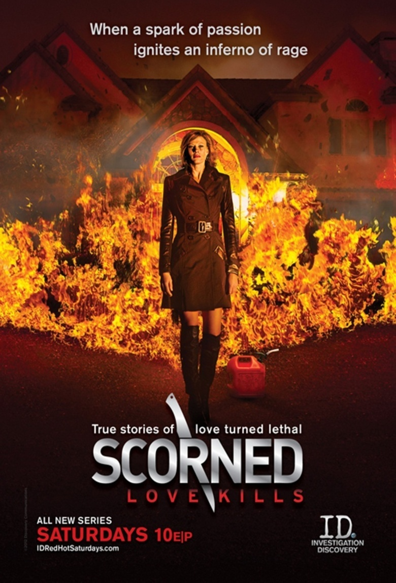 Watch Movie Scorned: Love Kills - Season 1