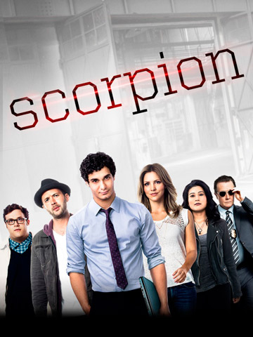 Watch Movie Scorpion - Season 4