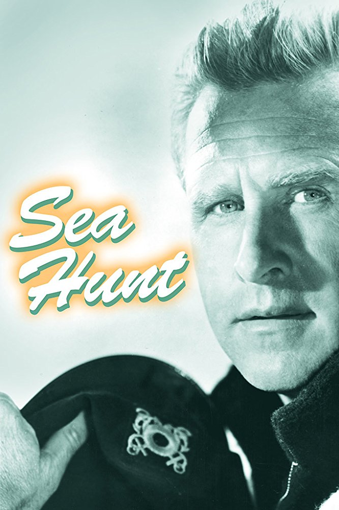 Watch Movie Sea Hunt - Season 2