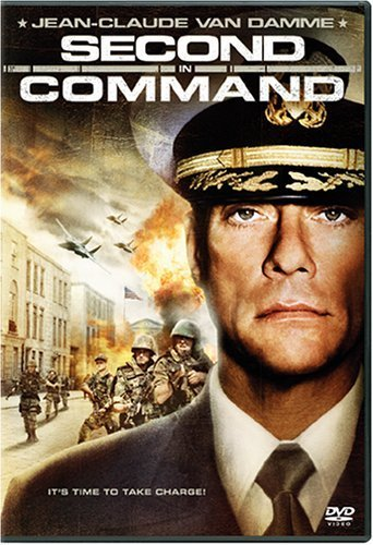 Watch Movie Second in Command