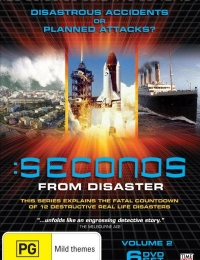 Watch Movie Seconds from Disaster - Season 2