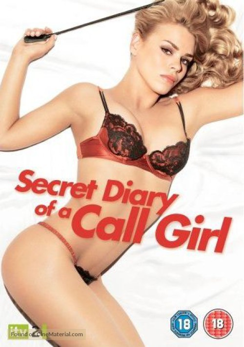 Watch Movie Secret Diary Of A Call Girl - Season 2