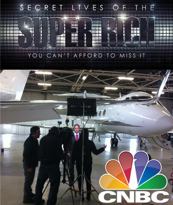Watch Movie Secret Lives Of The Super Rich - Season 7