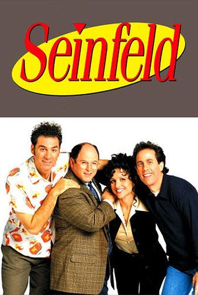 Watch Movie Seinfeld - Season 7