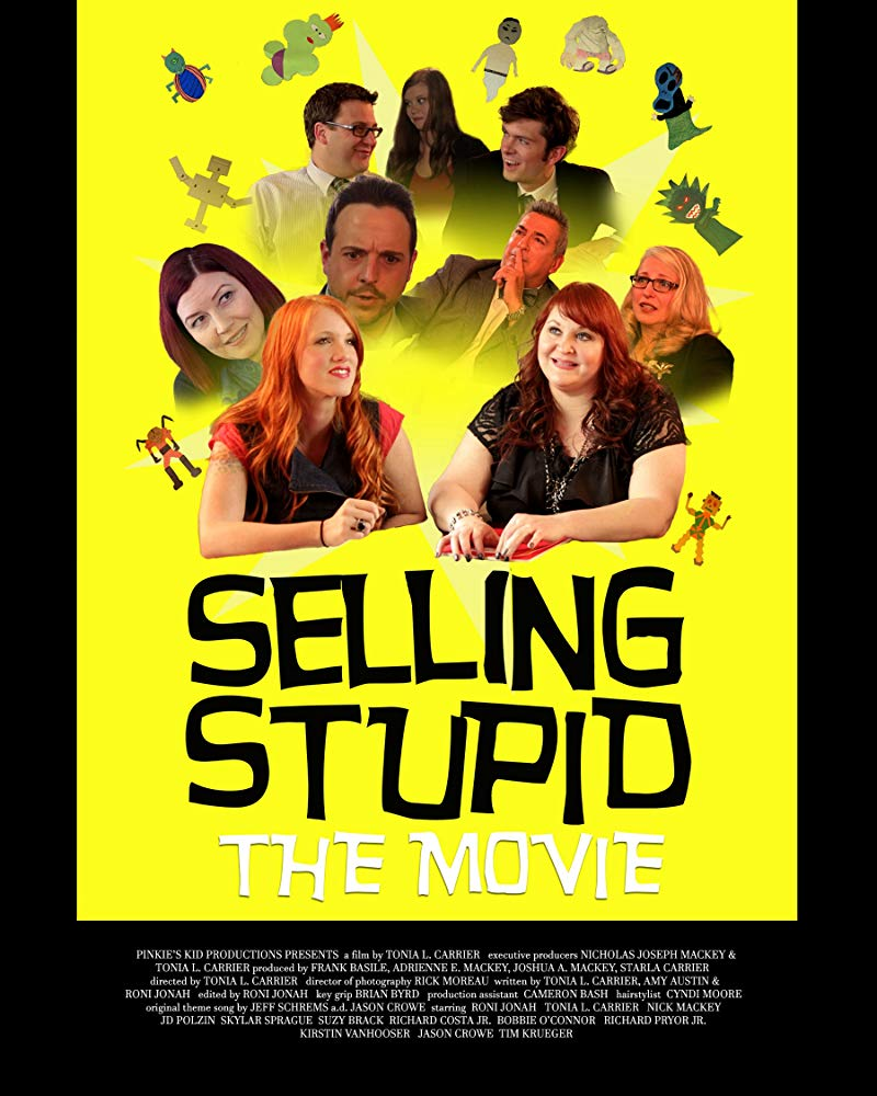 Watch Movie Selling Stupid