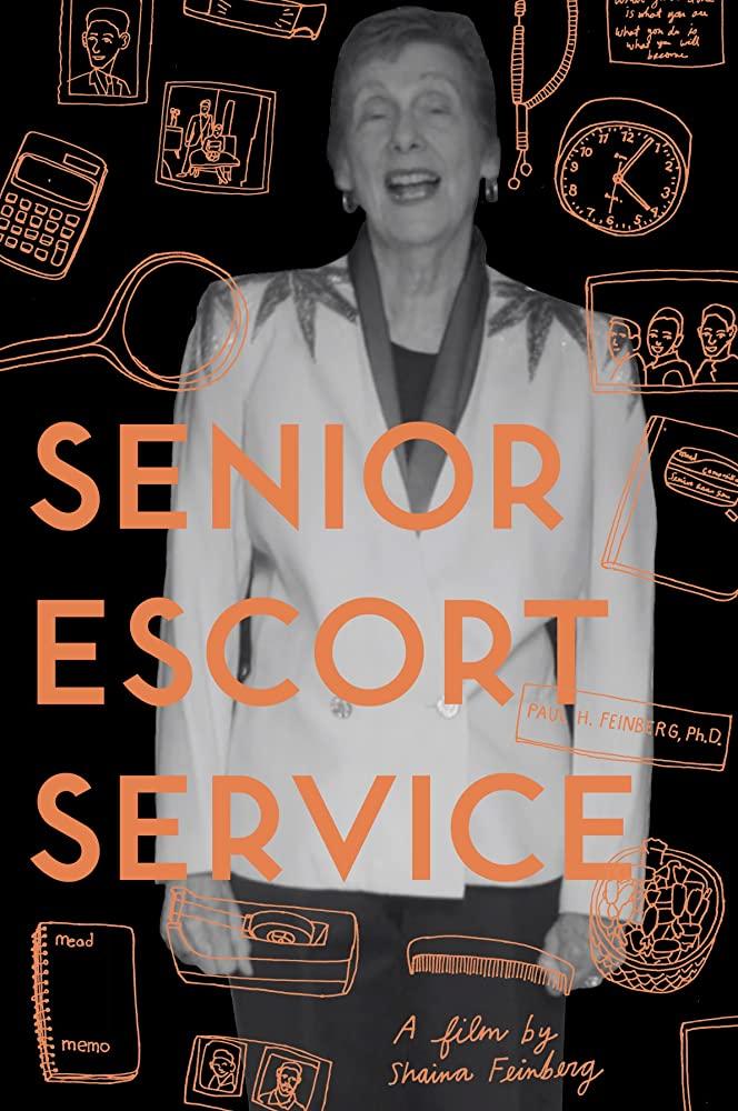 Watch Movie Senior Escort Service