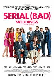 Watch Movie Serial (bad) Weddings