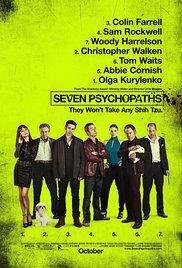 Watch Movie Seven Psychopaths