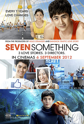 Watch Movie Seven Something