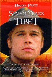 Watch Movie Seven Years In Tibet