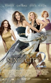 Watch Movie Sex in the City 2