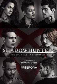 Watch Movie Shadowhunters: The Mortal Instruments - Season 2