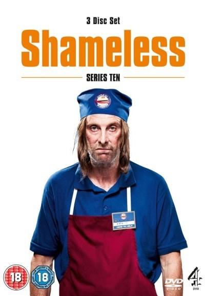 Watch Movie Shameless (UK) - Season 11